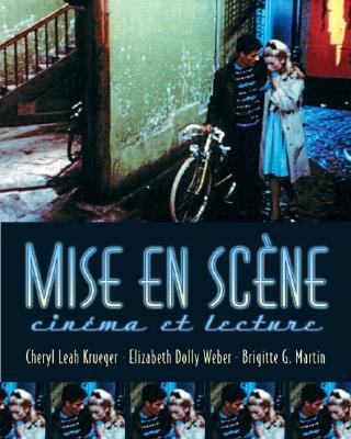 Mise En Scene: Cinima Et Lecture - Krueger, Cheryl