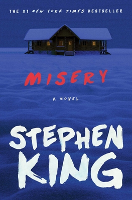 Misery - King, Stephen