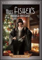 Miss Fisher's Murder Mysteries: Murder Under the Mistletoe