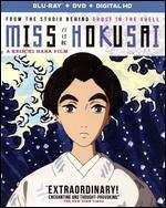 Miss Hokusai [Includes Digital Copy] [Blu-ray/DVD] [2 Discs]