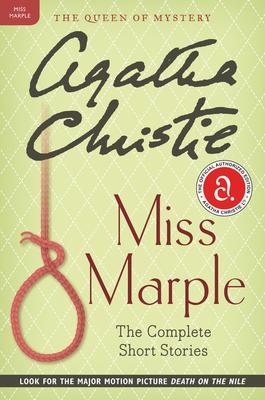 Miss Marple: The Complete Short Stories - Christie, Agatha