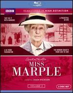 Miss Marple, Vol. 2 [2 Discs] [Blu-ray]
