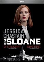 Miss Sloane - John Madden
