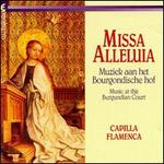 Missa Alleluia