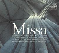 Missa - Andreas Karasiak (tenor); Andreas Scholl (alto); Anke Vondung (mezzo-soprano); Anna Korondi (soprano);...