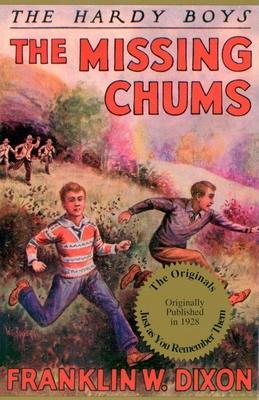 Missing Chums - Dixon, Franklin W