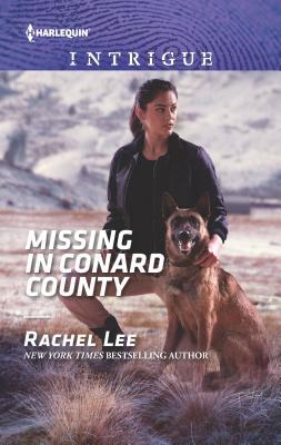 Missing in Conard County - Lee, Rachel