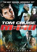 Mission: Impossible 3 [P&S] - J.J. Abrams