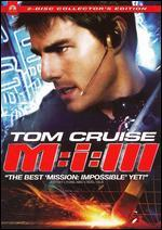 Mission: Impossible 3 [WS] [2 Discs]