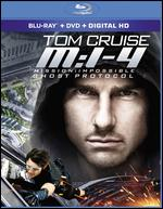 Mission: Impossible - Ghost Protocol [Blu-ray] - Brad Bird
