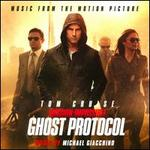 Mission Impossible: Ghost Protocol [Original Score]