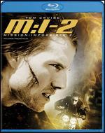 Mission: Impossible II [Blu-ray]