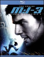 Mission: Impossible III [Blu-ray] - J.J. Abrams
