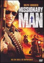Missionary Man - Dolph Lundgren