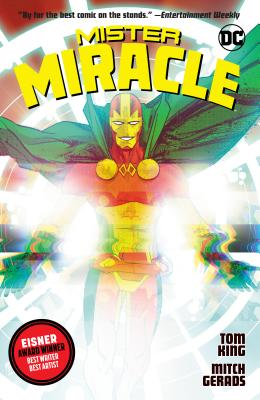 Mister Miracle - King, Tom