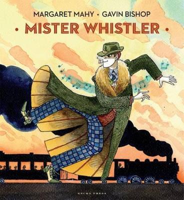 Mister Whistler - Mahy, Margaret