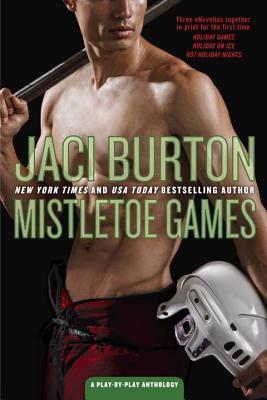 Mistletoe Games - Burton, Jaci