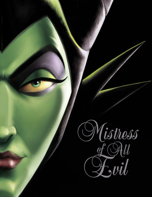 Mistress of All Evil: A Tale of the Dark Fairy - Valentino, Serena