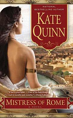 Mistress of Rome - Quinn, Kate