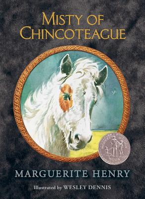 Misty of Chincoteague - Henry, Marguerite