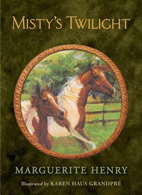Misty's Twilight - Henry, Marguerite