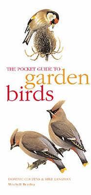 Mitchell Beazley Pocket Guide to Garden Birds - Couzens, Dominic