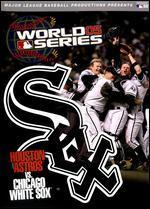 MLB: 2005 World Series - Houston Astros vs. Chicago White Sox