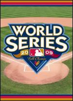 MLB: 2009 World Series - New York Yankees vs. Philadelphia Phillies -