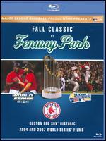 MLB: Fall Classic at Fenway Park -
