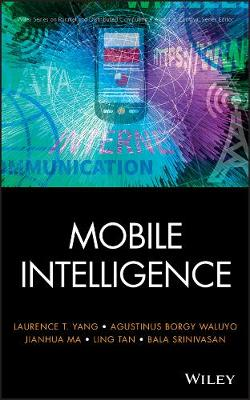 Mobile Intelligence - Yang, Laurence T