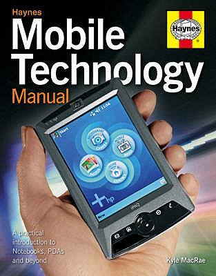 Mobile Technology Manual - MacRae, Kyle