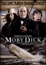 Moby Dick - Franc Roddam