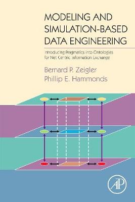 Modeling and Simulation-Based Data Engineering: Introducing Pragmatics Into Ontologies for Net-Centric Information Exchange - Zeigler, Bernard P, and Hammonds, Phillip E