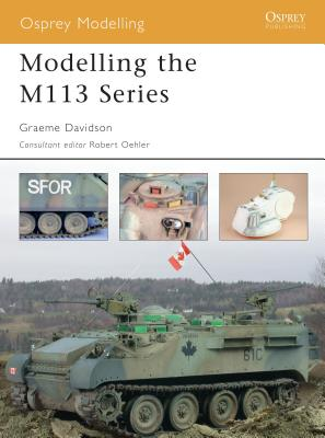 Modelling the M113 Series - Davidson, Graeme