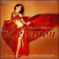 Modern Bellydance from Lebanon - Emad Sayyah