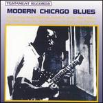 Modern Chicago Blues