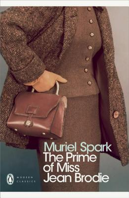 Modern Classics Prime of Miss Jean Brodie - Spark, Muriel, and McWilliam, Candia (Foreword by), and Ramanujan, A K (Translated by)
