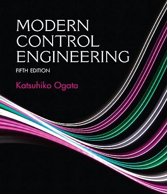 Modern Control Engineering - Ogata, Katsuhiko