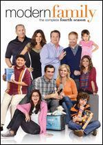 Modern Family: The Complete Fourth Season [3 Discs]