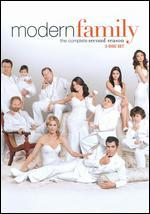 Modern Family: The Complete Second Season [3 Discs]
