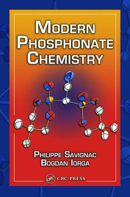 Modern Phosphonate Chemistry - Savignac, Philippe