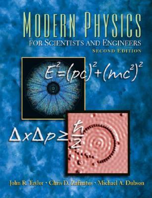 Modern Physics Book
