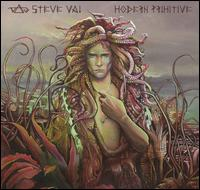 Modern Primitive/Passion & Warfare - Steve Vai