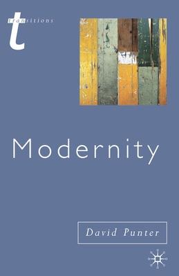 Modernity - Punter, David