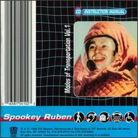 Modes of Transportation, Vol. 1 - Spookey Ruben
