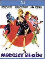 Modesty Blaise [Blu-ray]