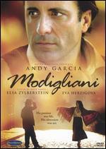 Modigliani - Mick Davis