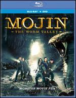 Mojin: The Worm Valley [Blu-ray/DVD]