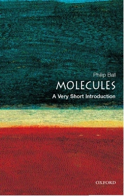 Molecules: A Very Short Introduction -