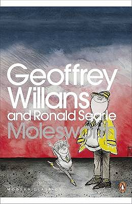 Molesworth - Willans, Geoffrey, and Hensher, Philip (Introduction by)